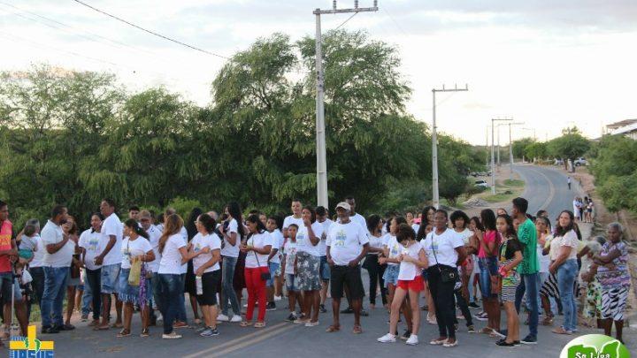 3ª Marcha para Jesus em Ibiquera Bahia 2019