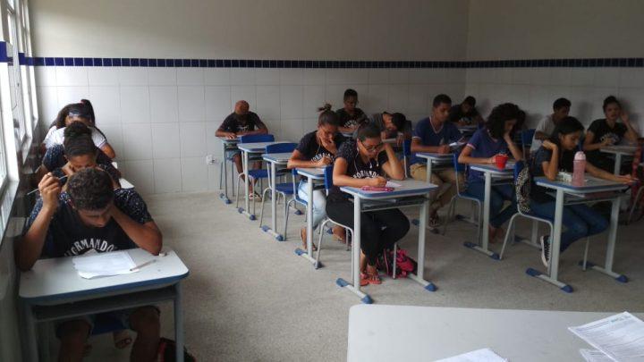 #FIQUEATENTO: Prazo de matrículas do CEMACS em Ibiquera esta se encerrando