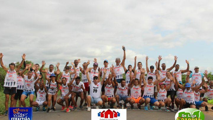 Confira como foi a XIII Maratona Municipal de Nova Redenção