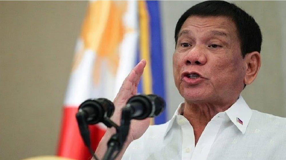 Presidente das Filipinas manda matar quem descumprir quarentena