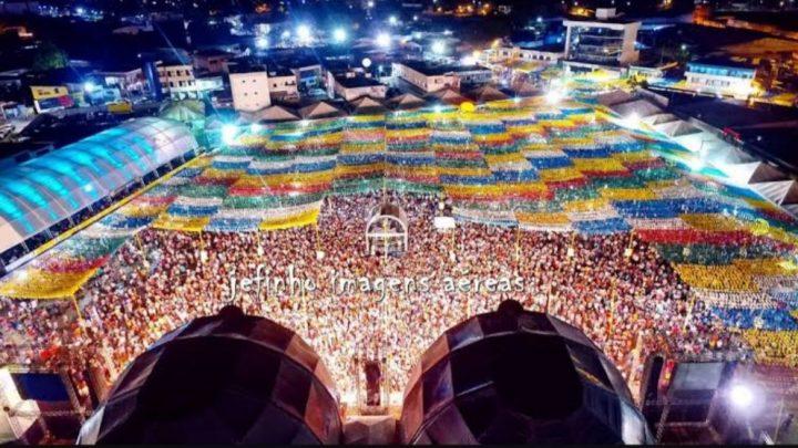 10 cidades baianas decidem cancelar o São João, confira