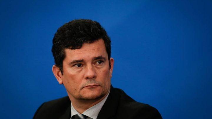 Sergio Moro pede demissão do cargo de ministro