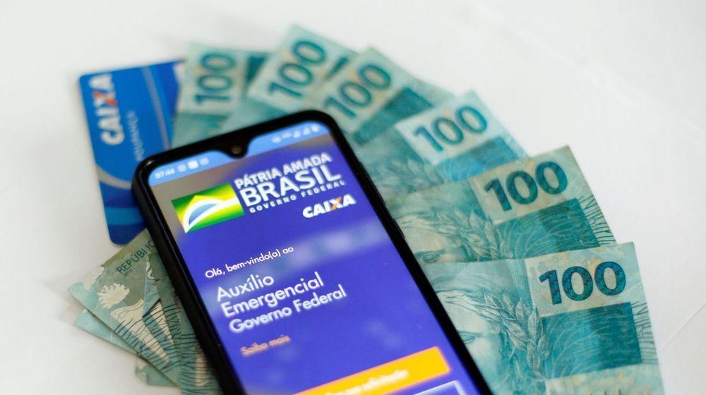 Caixa antecipará a 2ª parcela do auxílio emergencial de R$ 600 para quinta-feira