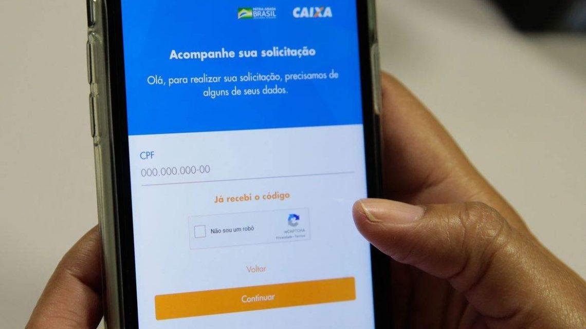 Auxílio de R$ 600 será pago para mais de 6 milhões de pessoas nesta segunda
