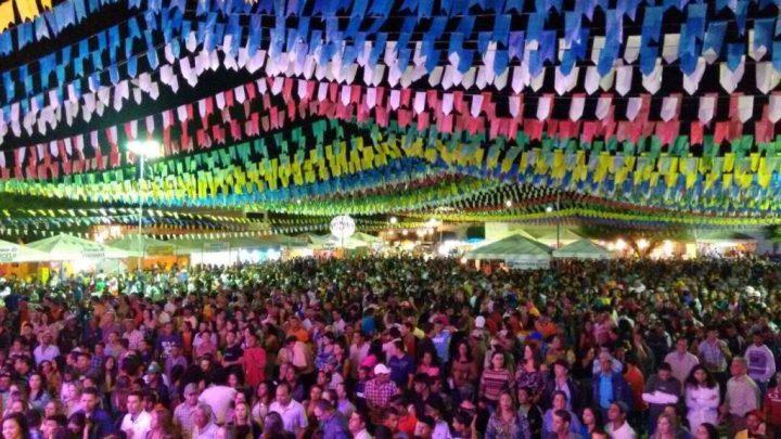 15 cidades que compõem o Chapada Forte decidem cancelar o São João