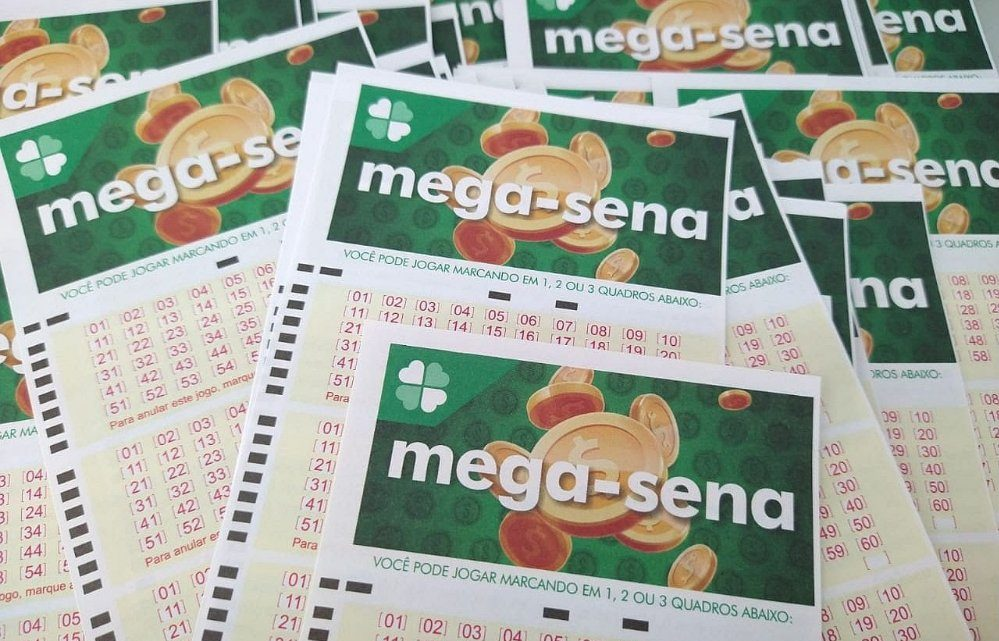 Confira o Resultado da Mega Sena 2258, veja os números do sorteio desta terça-feira (05)