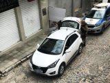 Policial Militar fica ferido durante operação Conceição do Coité